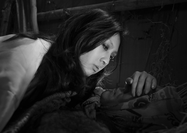 東京国際映画祭コンペティション部門出品決定!杉野希妃監督第三作、映画『雪女』の宣伝費にご協力お願いいたします。