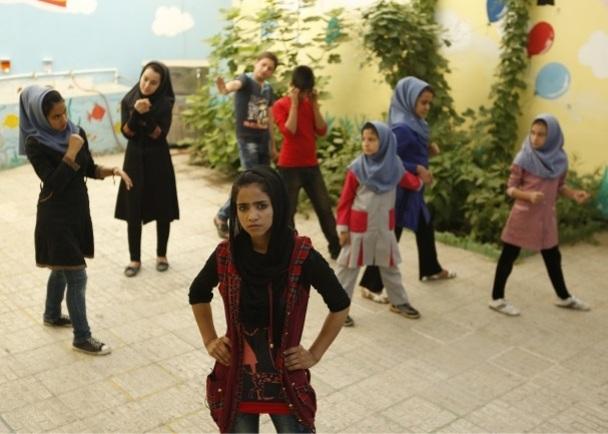 生きるためにラップするアフガン難民に関するドキュメンタリー映画『ソニータ』の劇場公開を応援してください!