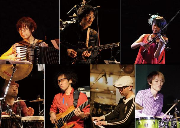 ロックの新しい波!STELLA LEE JONESセカンドアルバム制作プロジェクト