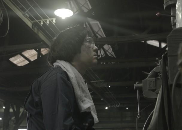第12回CO2助成企画 映画『食べられる男(仮)』