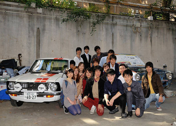 東大生が本気を魅せます!自ら整備した車両で海外ラリーに挑戦するプロジェクト
