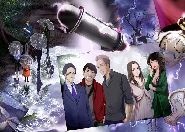 「ザ・シェフ」などで知られる剣名舞のファンタジーノベル「タイムカプセル」。舞台、漫画に続き、佐伯日菜子ら出演で映画化!