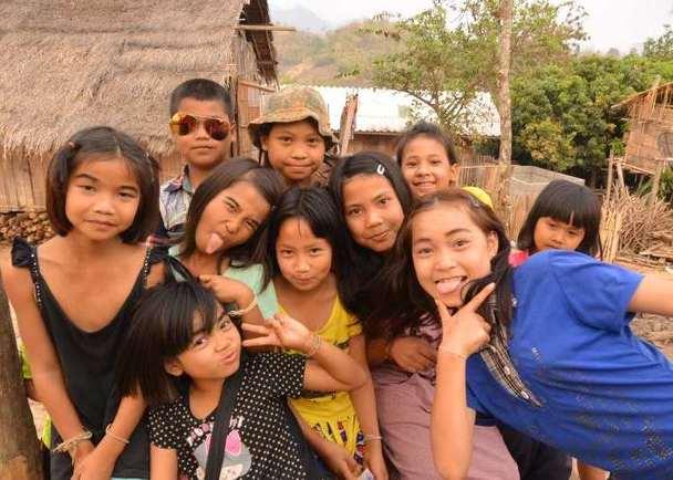 【第3弾】タイの山岳民族の貧しい家庭にトイレを作る!