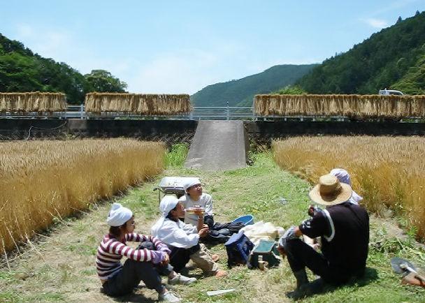 """和歌山県新宮市に""""人生のとまり木""""となる村をつくる。"""