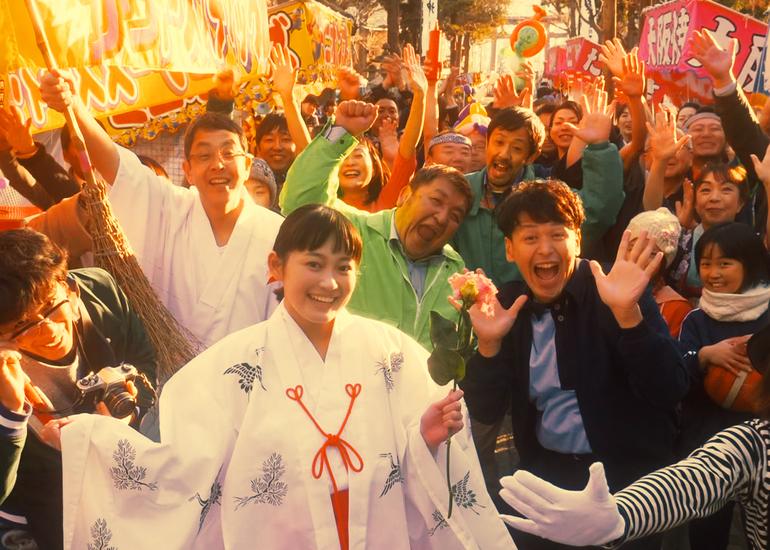 長野の魅力を映画で伝えたい!吉本興業プロデュース・吉本実憂主演、「カメ止め」撮影監督・曽根剛がお