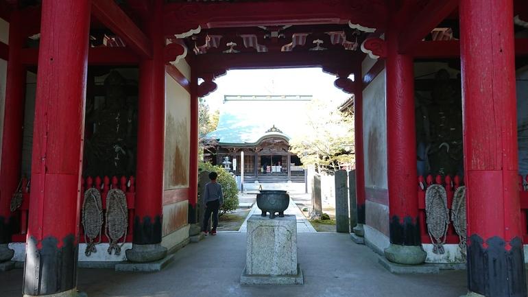 仙山千光寺