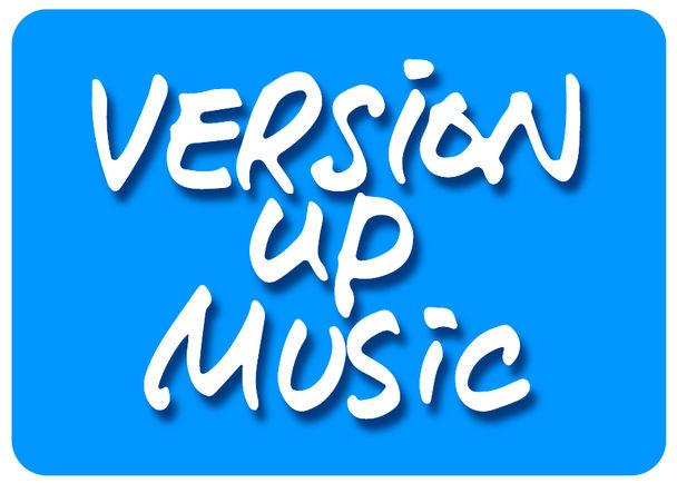 音楽の未来を一緒に作りませんか?アーティストと成長・進化させる「ヴァージョン・アップ・ミュージック」。