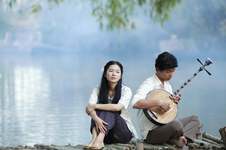 上映予定の「ベトナムを懐う」