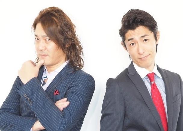 WANTED(小林タカ鹿+杉崎真宏)のJapan tour2016を成功させたい!!