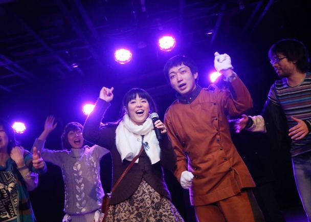 ネトウヨが主役のコメディを韓国で上演? 笑の内閣「ツレがウヨになりまして」ソウル公演 支援プロジェクト
