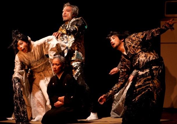 日本にも演劇が必要であることを広く伝えたい! 劇団山の手事情社の海外公演映像化プロジェクト